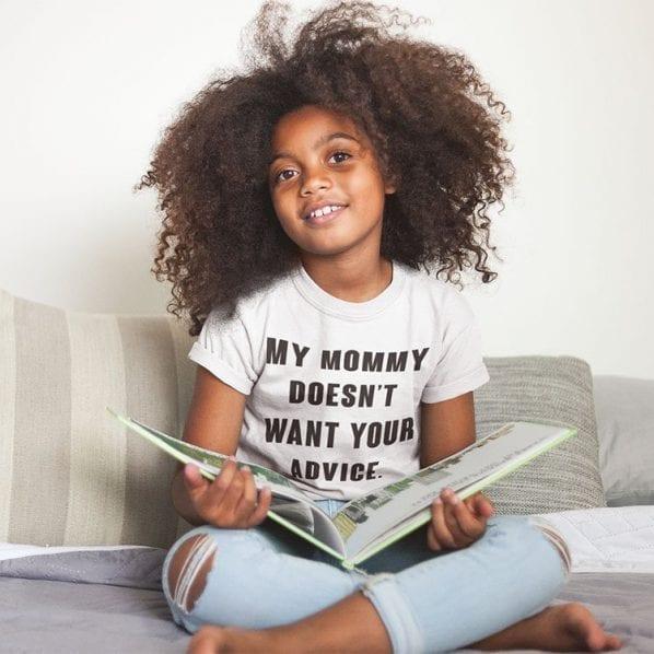 Funny Kids Shirts